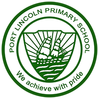 Port Lincoln Primary School Logo